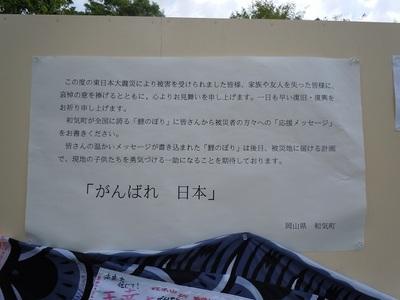 08 和気町 藤公園 東北応援鯉のぼり3.JPG